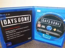 Título do anúncio: Days Gone