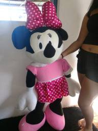 Minnie rosa em perfeito estado