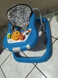 Disquinho de bebê
