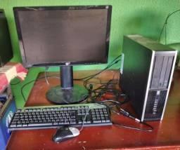 Vendo um computador usado