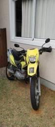 Título do anúncio: Honda Bros 150cc 2009 KS