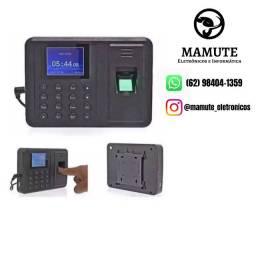 Relógio De Ponto Biométrico Sc9002