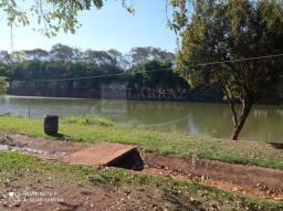 Ótimo sitio para lazer a venda em Viradouro-SP, com 2 alqueires, açude, benfeitorias, laze