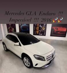Título do anúncio: MERCEDES GLA Enduro
