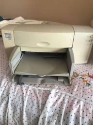 Impressora DeskJet 840C