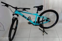 Título do anúncio: Vendo bike GT semi nova