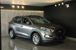 Tucson 1.6 GLS Turbo 2018