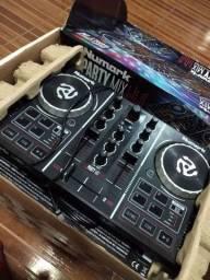 Título do anúncio: Controladora DJ numark party mix