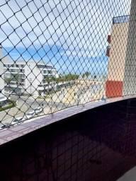 COD 1-186 Apartamento Cabo Branco 3 quartos bem localizado