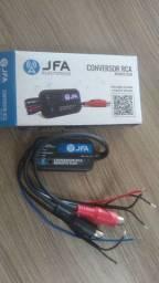 Conversor RCA remoto JFA