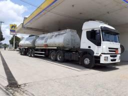 Título do anúncio: Conjunto caminhão e tanque