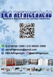 Manutenção Corretiva / Emergencial nos Equipamentos de Cozinhas Industriais * Em todo RJ*