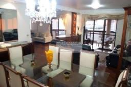 Título do anúncio: Apartamento para alugar, 246 m² por R$ 8.000,00/mês - Paraíso - São Paulo/SP