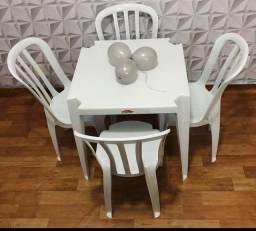Locação de jogos mesa/cadeiras para eventos