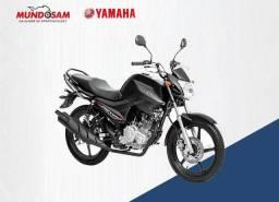 Yamaha Ybr Factor 125i - 2018