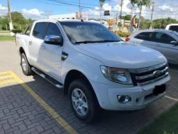 Ford ranger xlt 3.2 - 2013 - 2013