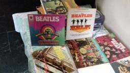 Coleção 15 vinis -The Beatles