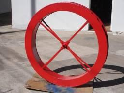 Roda dagua rochfer
