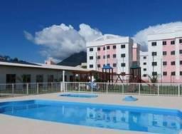 Apartamento mobiliado, 2 dormitorios no Aririú | Palhoça | Grande Florianópolis SC