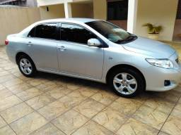 Toyota Corolla XEI 2.0 - ano 2010/11 completo - 2011