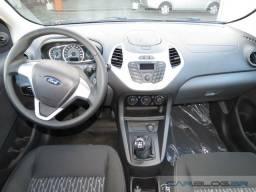Ford Ka + Sedan 1.0 - 2015
