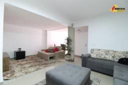 Apartamento à venda, 2 quartos, 1 vaga, centro - divinópolis/mg
