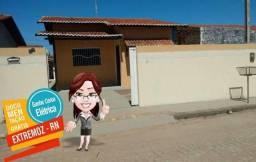 Casa Pronta para Morar com Documentação Grátis e até Entrada Zero
