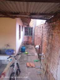 Casa para Venda em Presidente Prudente, ANA JACINTA, 2 dormitórios, 1 banheiro, 1 vaga