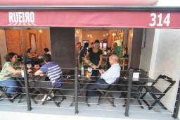 Vendo Parrilla Bar - Vila Madalena
