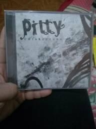 Vendo CD da Pitty