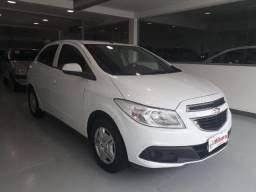 GM Onix 1.0LT Flex 13/14 Unica Dona - 2014