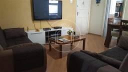 Apartamento à venda com 2 dormitórios em Olaria, Rio de janeiro cod:848607