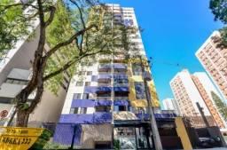 Apartamento à venda com 3 dormitórios em Cristo rei, Curitiba cod:152725