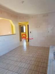 Casa de condomínio para alugar com 2 dormitórios em Canto do forte, Praia grande cod:650