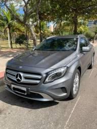 Mercedes-benz Gla 200 Advance 2015 - 2015