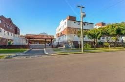 Apartamento à venda com 2 dormitórios em Sítio cercado, Curitiba cod:148831