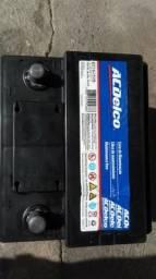 Bateria ac delco comprar usado  Jundiaí