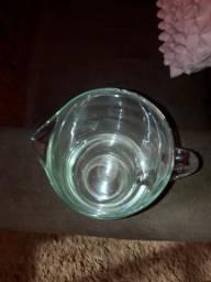 Usado, Vendo Jarra de vidro comprar usado  Santo André