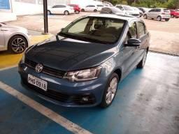 Volkswagen Voyage Comfortline 1.6 - 2017