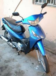 Biz 125 KS - Partida no pedal - 2006 - Aceito ofertas - 2006