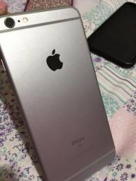 IPhone 6s Plus 128 gb somente a vista