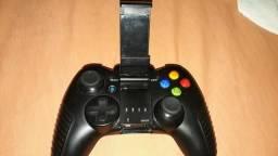 Gamepad Para Jogos Via Bluetooth
