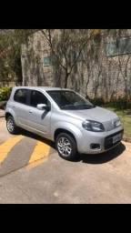 Fiat uno vivace 2016 leia o anúncio - 2016