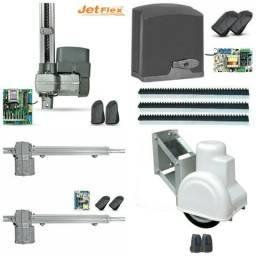 Instalação e manutenção preventiva