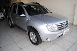 RENAULT DUSTER 2.0 D 4X2 A 2012 - 2012