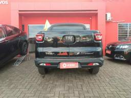Fiat toro flex automático baixo km - 2019