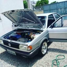 Gol turbo 2.0 - 1992