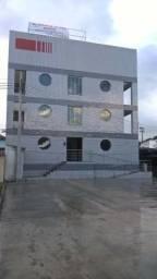 Residencial Via Parque, apto 2 quartos sendo 1 suíte, R$1.150 / *