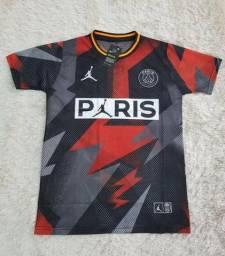 Camisas de time PSG