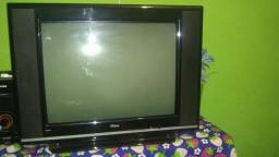 TV 29 polegadas muito nova